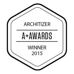 Living small,Architizer A+ Award, USA