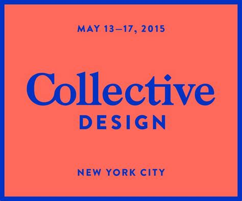 New york Collective Design