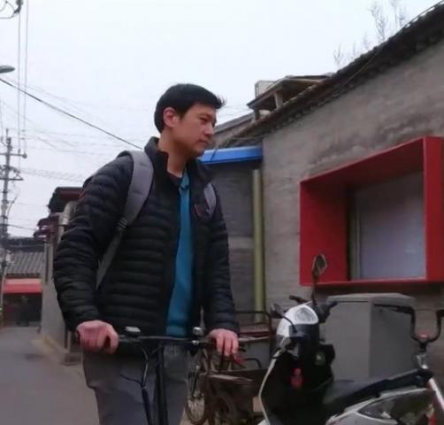 湖南卫视:建筑,人本的回归