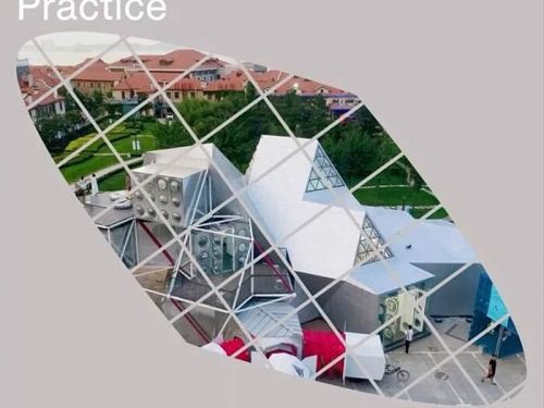 Symposium at Columbia: Constructing Practice