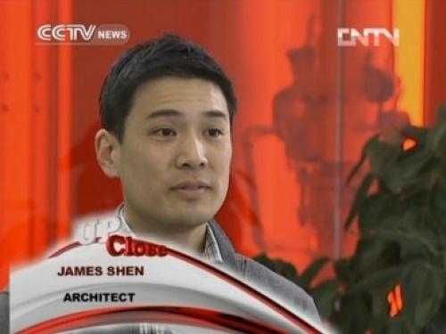 众新闻 | 中央电视台 Up Close 节目
