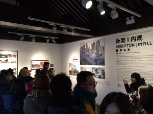 众新闻|BCAC 展览
