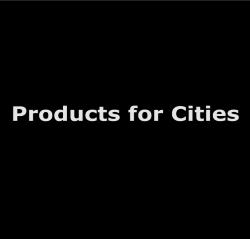 Products For Cities
